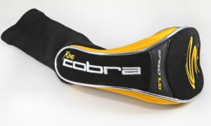COBRA headcover
